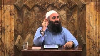 Ta fali gjakun por me një kusht - Hoxhë Bekir Halimi