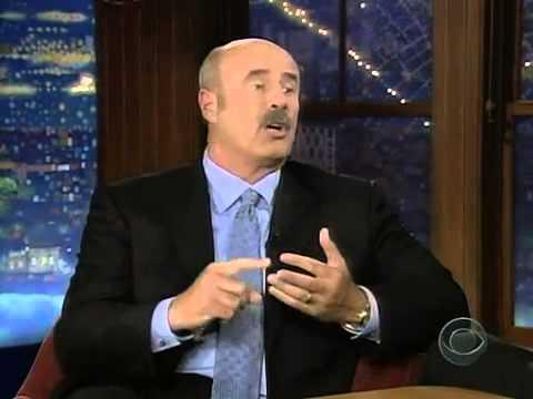 Late Late Show with Craig Ferguson 9/19/2007 Dr. Phil McGraw, Kaley Cuoco, Bob Dubac