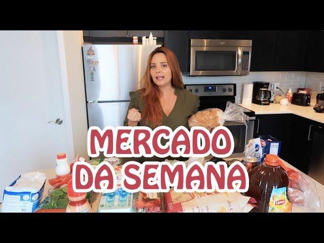 MERCADO DA SEMANA NOS EUA: Walmart e Publix - Claudinha Stocco