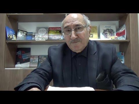 Muhsin Bozkurt ile Tarih Sohbetleri 2
