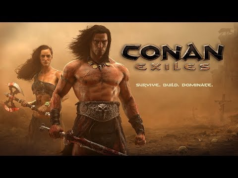 HUGE UPDATE CONAN IS BACK | Conan Exiles | Let's Play Gameplay | S02E01