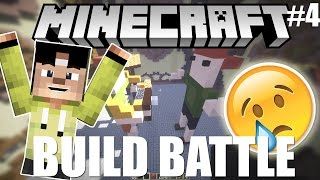Video ANTO BIKIN KALAH DI BUILD BATTLE - BUILD BATTLE #4 MP3, 3GP, MP4, WEBM, AVI, FLV Maret 2018