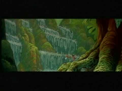FernGully: The Last Rainforest trailer