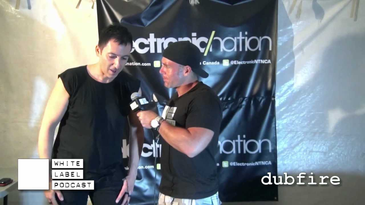 Dubfire & Carlo Lio - Live @ Digital Dreams Festival Toronto 2012