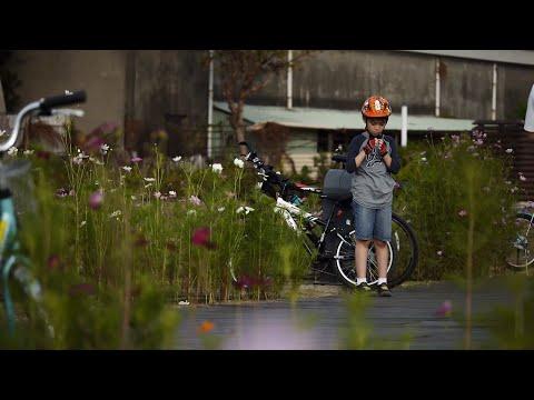 Human Ride Season 2 ตอน ทางรถไฟสายจักรยาน