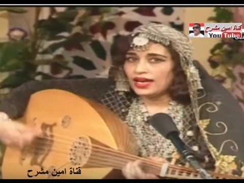شاهد اجمل من اغاني التراثيه الفنانة نبات احمد