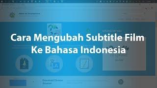Nonton Cara Mengubah Subtitle Film Ke Bahasa Indonesia Tanpa Menggunakan Aplikasi Film Subtitle Indonesia Streaming Movie Download