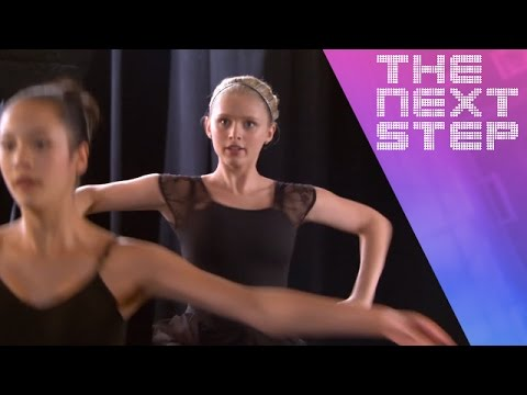 We Are Family | The Next Step - Season 1 Episode 20