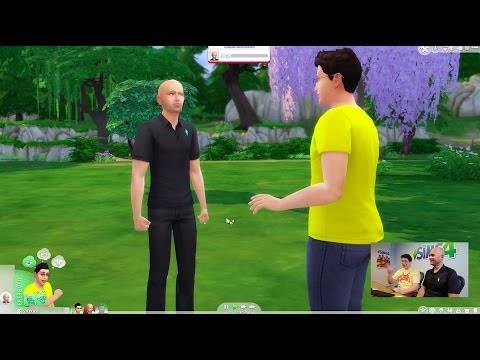 official trailer - See over 15 minutes of raw gameplay from The Sims 4 in this official walkthrough trailer. Visit all of our channels: Features & Reviews - http://www.youtube.com/user/gamespot Gameplay & Guides...