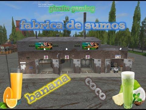 Power Juice Fabrik v1.0