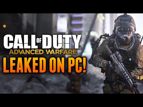 Download - Call of Duty: Advanced Warfare LEAKED! Click the Like Button to support this video! Facebook: https://www.facebook.com/ChaoticRavenger Twitter: https://www.twitter.com/ChaoticRavenger YouTube:...