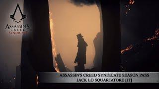 Trailer DLC Jack Lo Squartatore