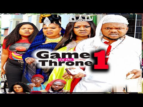 GAME OF THE THRONE SEASON 1 - (New Movie) KEN ERICS  2020 Latest Nigerian Nollywood Movie Full HD