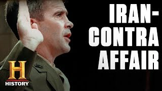 Video What Was the Iran-Contra Affair?   History MP3, 3GP, MP4, WEBM, AVI, FLV Desember 2018