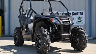 2. 2014 Arctic Cat Wildcat Trail XT Black with 14