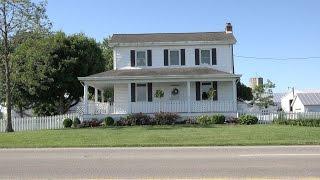 Monroe (OH) United States  city photos gallery : Garver Family farm, Monroe, Ohio