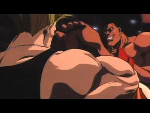 Street Fighter 2 - Filme animado do grande game de luta Street Fighter Gostou?! Inscreva-se e ajude a divulgar!