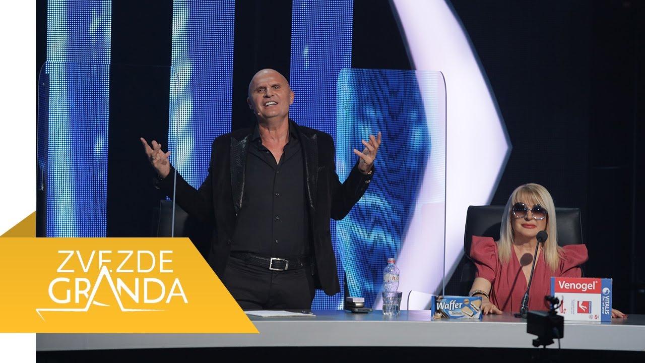 ZVEZDE GRANDA 2021 – cela 65. emisija (01. 05.) – šestdeset peta epizoda – snimak