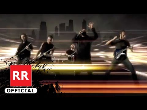 KILLSWITCH ENGAGE Starting Over online metal music video by KILLSWITCH ENGAGE