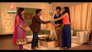 Sargun Mehta and Karan Wahi go to meet Aditya and Pankhuri