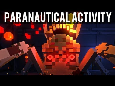 обзор Paranautical Activity (CD-Key, Steam, Region Free)
