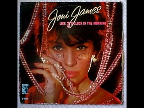 Tekst piosenki Joni James - You'll Never Know po polsku