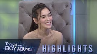 Video TWBA: Jackque reminisces to the time that she auditioned as a Showtime dancer MP3, 3GP, MP4, WEBM, AVI, FLV Agustus 2018