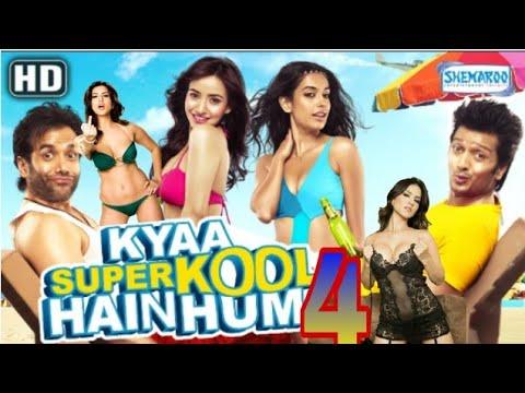 Kya Super Kool Hain Hum 4 teaser Hindi 720p DVDRip x264 AC3 5.1 ESubs - Downloadhub