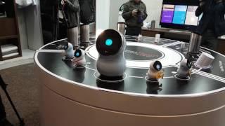 HUB ROBOT 唱歌給你聽
