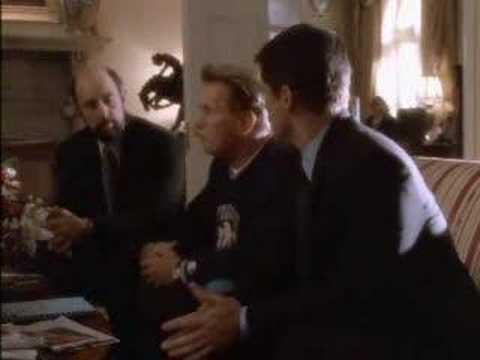 0 Les lobbies dans les séries télévisées américaines