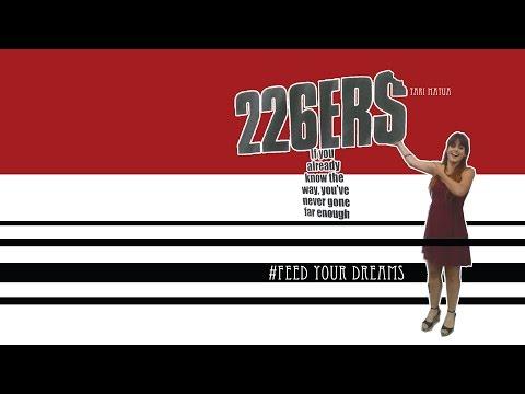 226ERS presenta su nueva sede de Alcoy