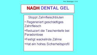 Použití ve stomatologii