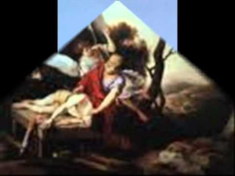 قسمة ذبح اسحاق بصوت رائع و صور مناسبة للقسمة ج2.wmv