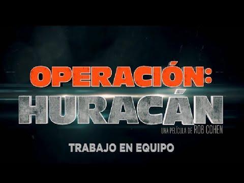 Operación: Huracán - Trabajo en equipo?>