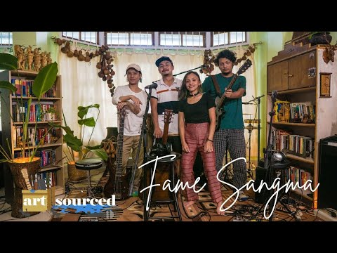 ArtSourced EP 2: Fame Sangma