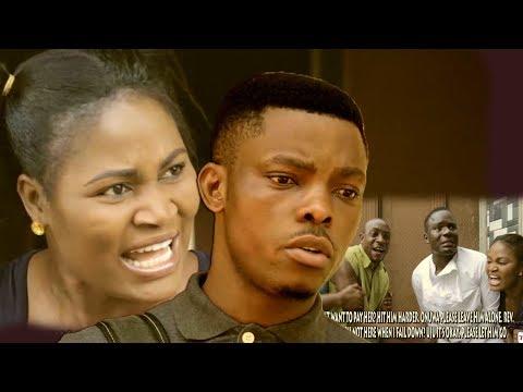 Ukwu Bu Ego Season 4 -  Chizzy Alichi 2018 Latest Nigerian Nollywood Movie Full HD