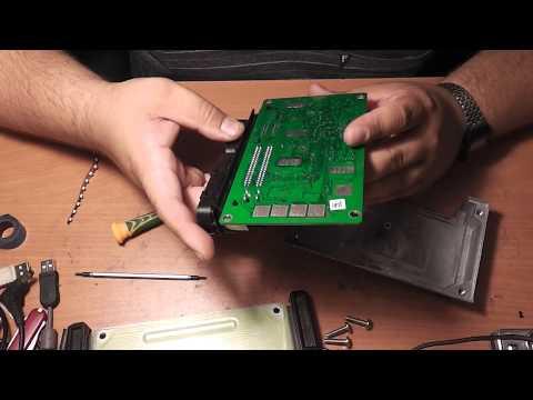 Блок управления электропакетом нива шевроле схема фото