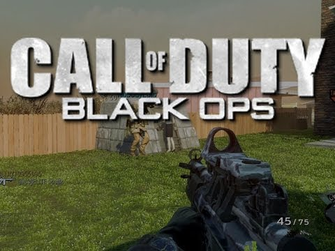 Blackops - Black Ops 2 will be awesome! (Black Ops Funny Moments) Black Ops videos will be rare, but there will be a few. :) NobodyEpic: http://www.youtube.com/NobodyEp...