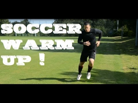 Video VOL 1: HOW TO WARM UP TUTORIAL | soccer football Training for beginners | extratraining download in MP3, 3GP, MP4, WEBM, AVI, FLV February 2017