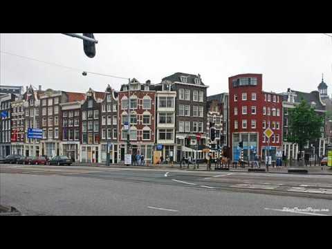 BIG CYC - Wspaniałe miasto Amsterdam (A)