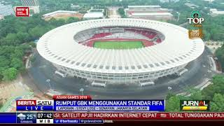 Download Video Jokowi akan Tonton Indonesia Vs Islandia di GBK MP3 3GP MP4