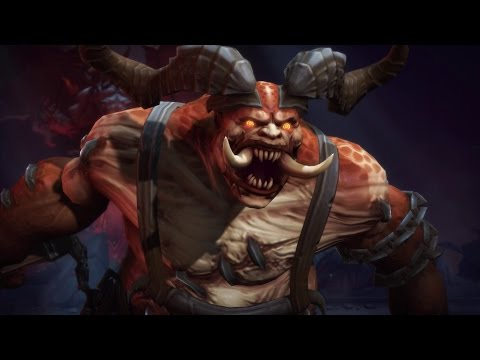 El Conflicto Eterno - Diablo descubre Heroes of the Storm