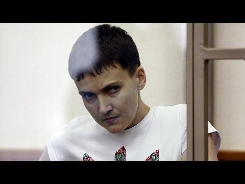 Ουκρανία- Ρωσία: Ελπίδες για ανταλλαγή φυλακισμένων στρατιωτικών