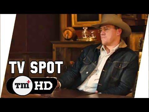 "Kingsman  The Golden Circle  ""New Wardrobe"" TV Spot (2017) HD"