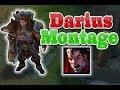 Darius Montage -  Look at those dunks