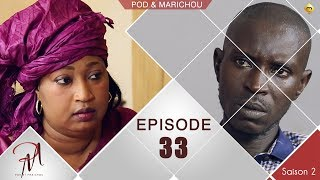 Video Pod et Marichou - Saison 2 - Episode 33 - VOSTFR MP3, 3GP, MP4, WEBM, AVI, FLV Oktober 2017
