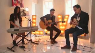 Sahabat Jadi Cinta (Zigaz) Covered by CND Rising Star Indonesia