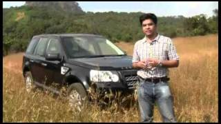 Volvo XC60 Vs Land Rover Freelander 2 Vs Audi Q5