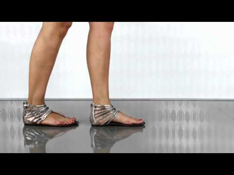 multiple heels and shoes - Visit: http://www.heels.com/womens-shoes/simple-l-pewter-multi.html Give your wardrobe some bling with this edgy sandal from Steve Madden. Simple L has a pew...