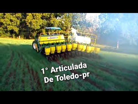 PLANTADEIRA MARCHESAN PST DUO EM TOLEDO,PR